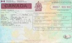 Canada Travel and eTA Online Service